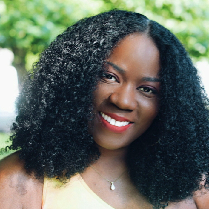 Black NYC Entrepreneur Turned Debilitating Illness into Groundbreaking Natural Hair Care Brand