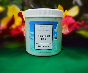 Montego Bay Body Butter