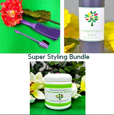 Super Styling Bundle